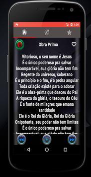 Rose Nascimento Gospel Musica e Letras screenshot 4