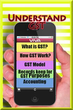 GST notes & Guides screenshot 1