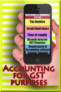 GST notes & Guides screenshot 3