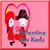 Valentine Lov Kads icon