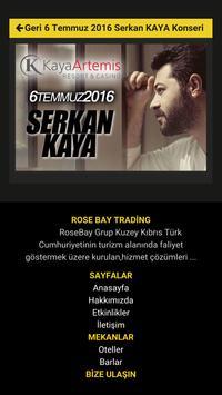 Rosebay Trading V.6.0 apk screenshot