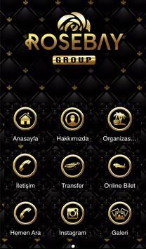 Rosebay Group poster