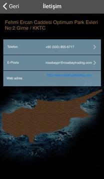 Rosebay Group screenshot 2