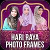 Hari Raya Photo Frame Maker 2021 ikon