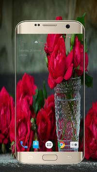 rose flower wallpaper live hd apk ダウンロード 無料 カスタマイズ