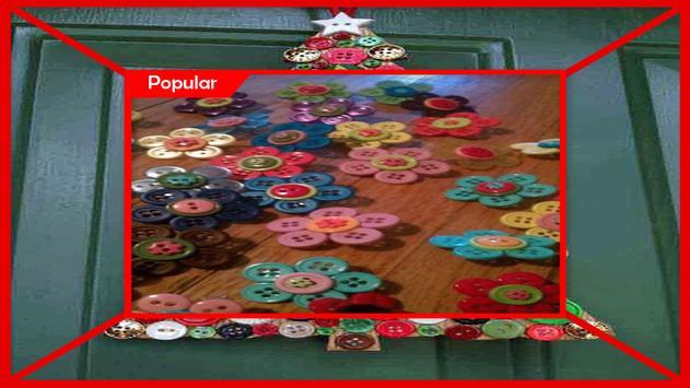 Best Button Crafts For Adults screenshot 3