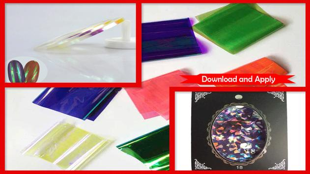 Creative Beauty DIY Holographic Projects screenshot 2