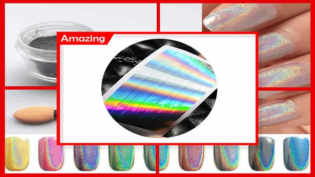Creative Beauty DIY Holographic Projects screenshot 4