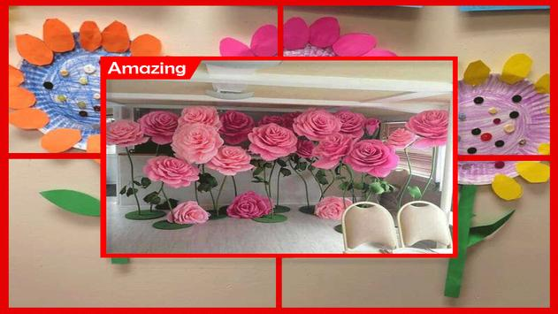 Creative paper plate flower basket for android apk download creative paper plate flower basket screenshot 4 mightylinksfo