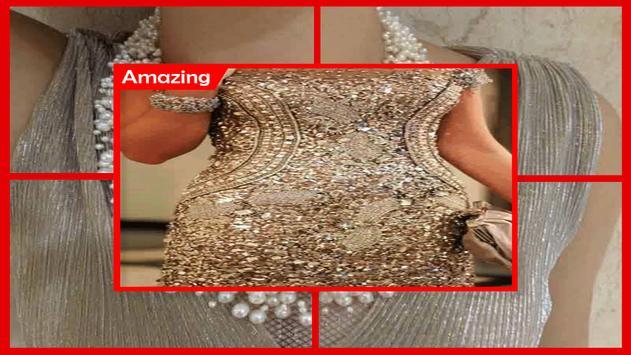 How To Embellish A Dress With Creative Beads screenshot 4