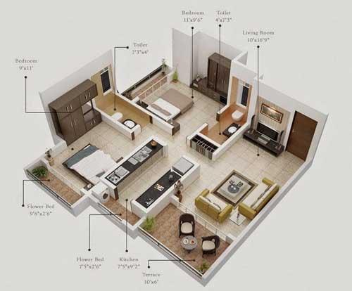 3d Home Design Offline For Android Apk Download