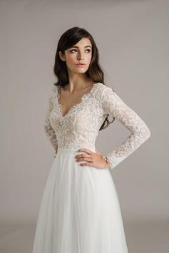 Women Wedding Dress Styles poster