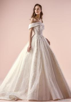 Women Wedding Dress Styles screenshot 1