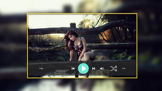 HD Video Player All screenshot 1