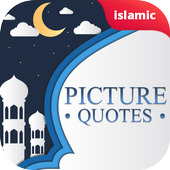 Islamic Picture Text Quotes icon