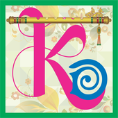 KRISHNA DESIGN icon