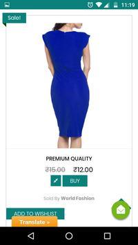 World Dazzle Buy & Sale Online Shopping App screenshot 4