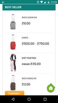 World Dazzle Buy & Sale Online Shopping App screenshot 3