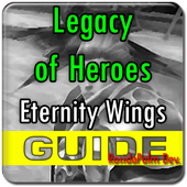 Guide for Legacy of Heroes icon