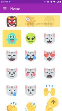 Copy & Paste Emoji for Android - APK Download