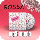 Album Terbaru Rossa Mp3 icon
