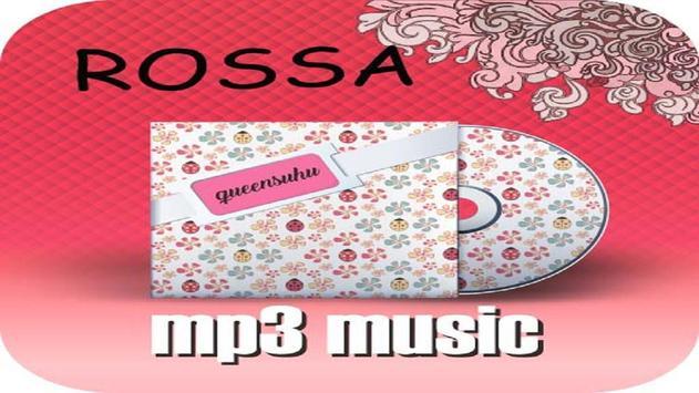 Album Terbaru Rossa Mp3 apk screenshot