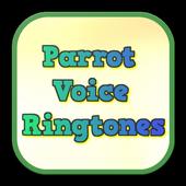 Parrot Voice Ringtones icon
