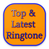 Top and Latest Ringtone icon