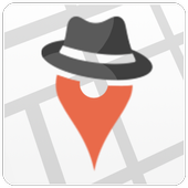 Location Cheater icon