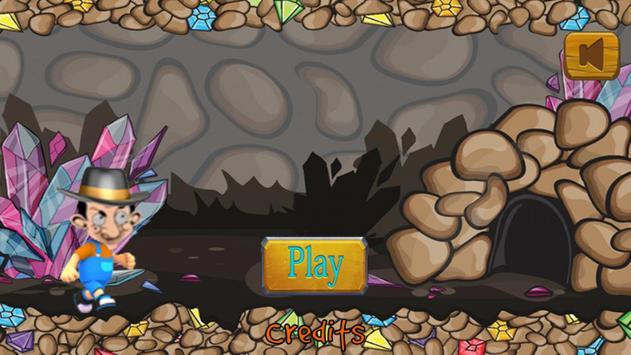 MR pean adventure wonderland apk screenshot