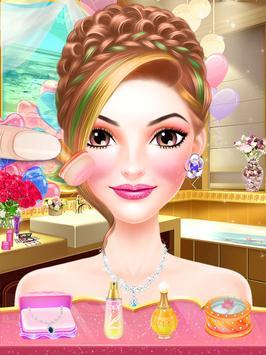 Wedding Beauty Salon screenshot 3