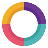 Roposo - Fun Videos, Editing, Chat Status, Camera icon