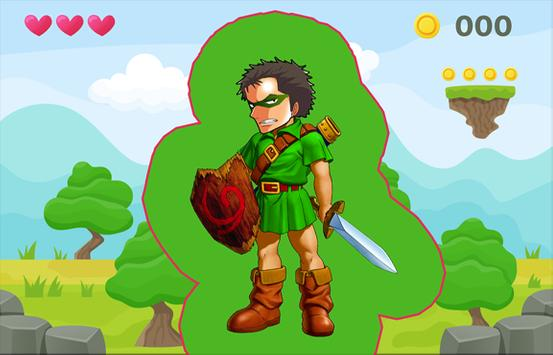 Rope Hero The Master apk screenshot