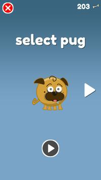 Pug Slider apk screenshot