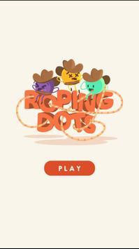 Roping Dots poster