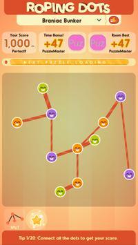 Roping Dots apk screenshot