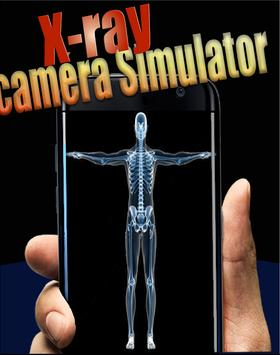 Xray Scanner Simulator Prank apk screenshot