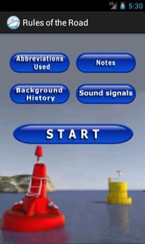 Rules Of the Road screenshot 1