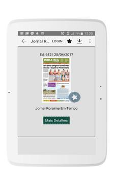 Jornal Roraima Em Tempo screenshot 4