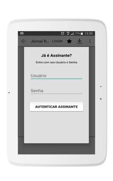 Jornal Roraima Em Tempo screenshot 1
