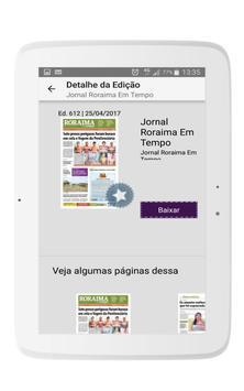 Jornal Roraima Em Tempo screenshot 3