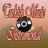 Turkish Music Instrumental icon