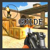 Guide Terrorist Swat Strike icon