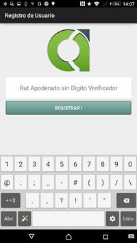 Comunicapp apk screenshot