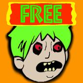 Zombie Run and Shoot icon
