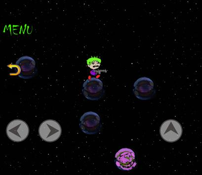 Zombie Run and Shoot screenshot 4