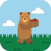 Hungry Bear icon