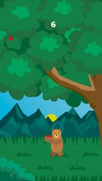 Hungry Bear screenshot 1