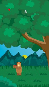 Hungry Bear screenshot 2