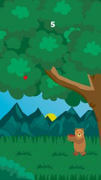 Hungry Bear screenshot 3